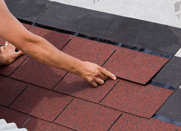 Shingle Roofing in Toronto